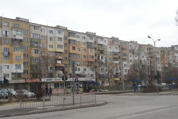 """""""Три апартамента спират санирането на останалите 180!"""""""