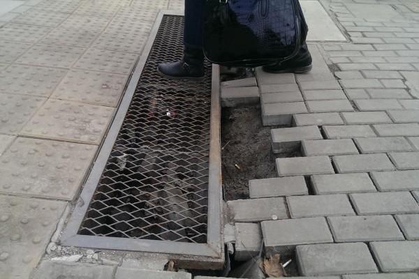 """""""Трамвай Безумие"""" е на бул. България"""