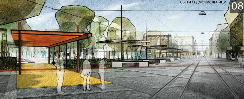 Проект за реконструкция на ул. Граф Игнатиев