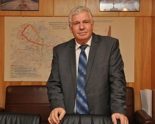 Братоев: Станцията в Модерно предградие ще реши проблемите с интервалите