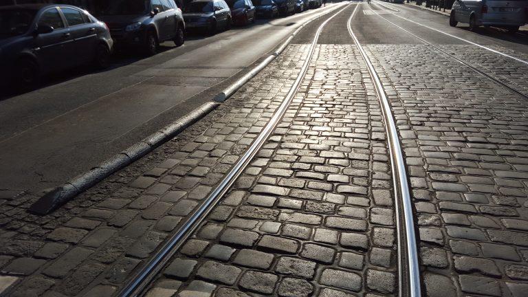 Пражка (р)еволюция в градския транспорт