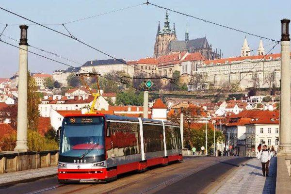 Инж. Дошли: В Прага градският транспорт наистина е приоритет