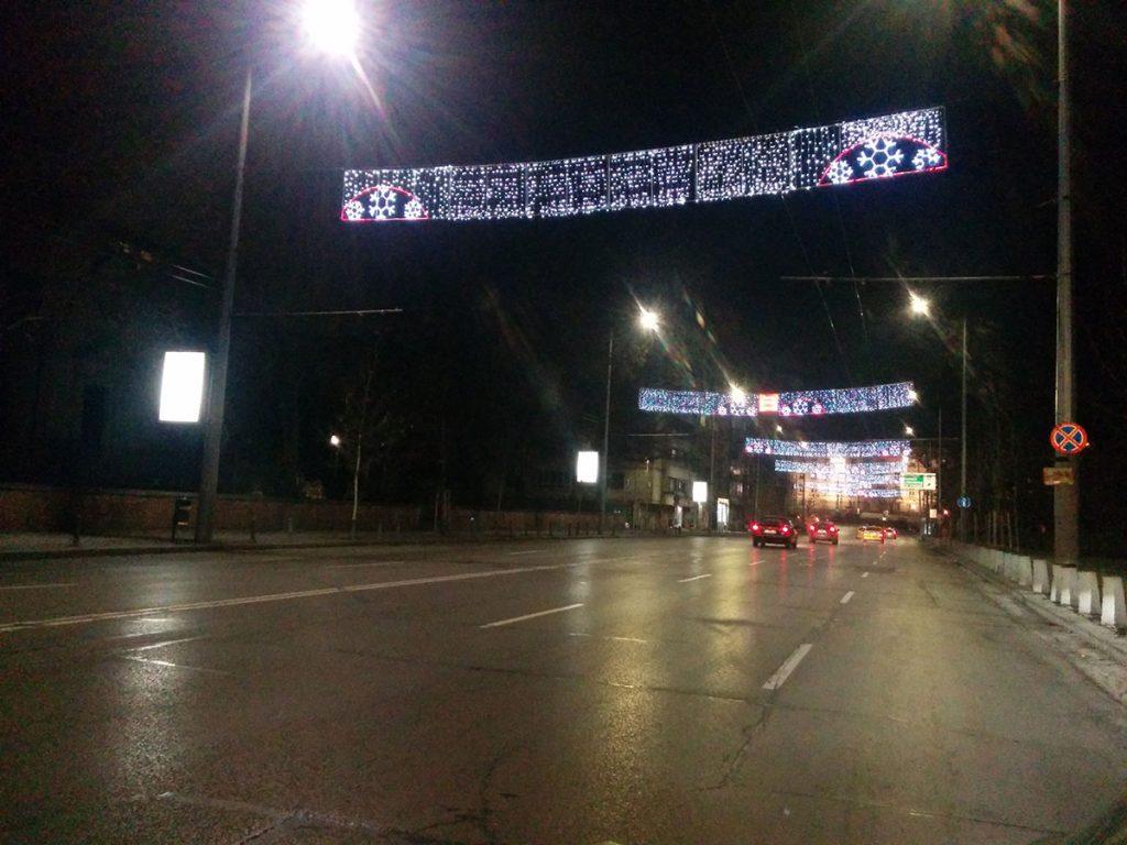 Коледа = реклама