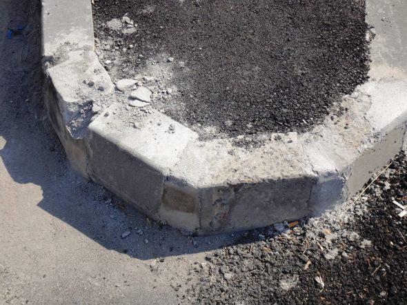 "Sloppy Construction Jobs: Organization ""Save Sofia"" Demands Corrections"