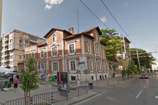 Позиция относно надграждането на сградата на Иранското посолство