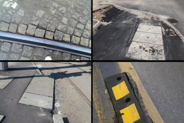 Отворено писмо за качеството на ремонтите в София
