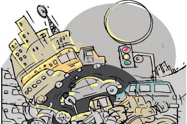 Има още много работа по новия Закон за движение по пътищата