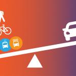 10 мерки за устойчива градска мобилност в София