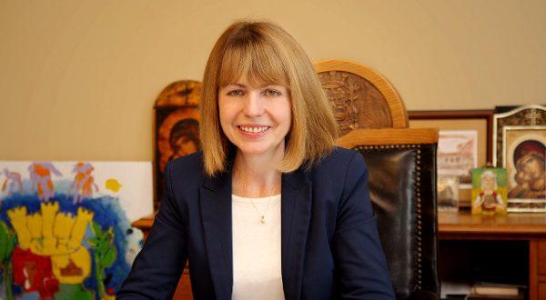 Началникът на Крусев - г-жа Йорданка Фандъкова
