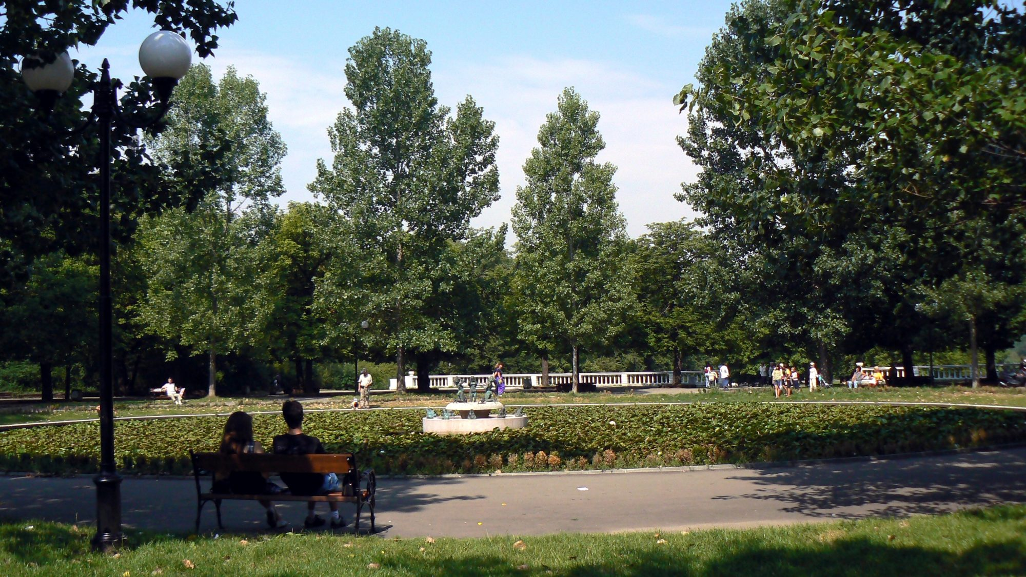 Становище относно ПУП на Борисовата градина