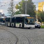 Предложение – как да отпушим трафика около Семинарията?