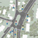 Предложение: Как да се подобри трафикът по Симеоновско шосе и в кв. Витоша?