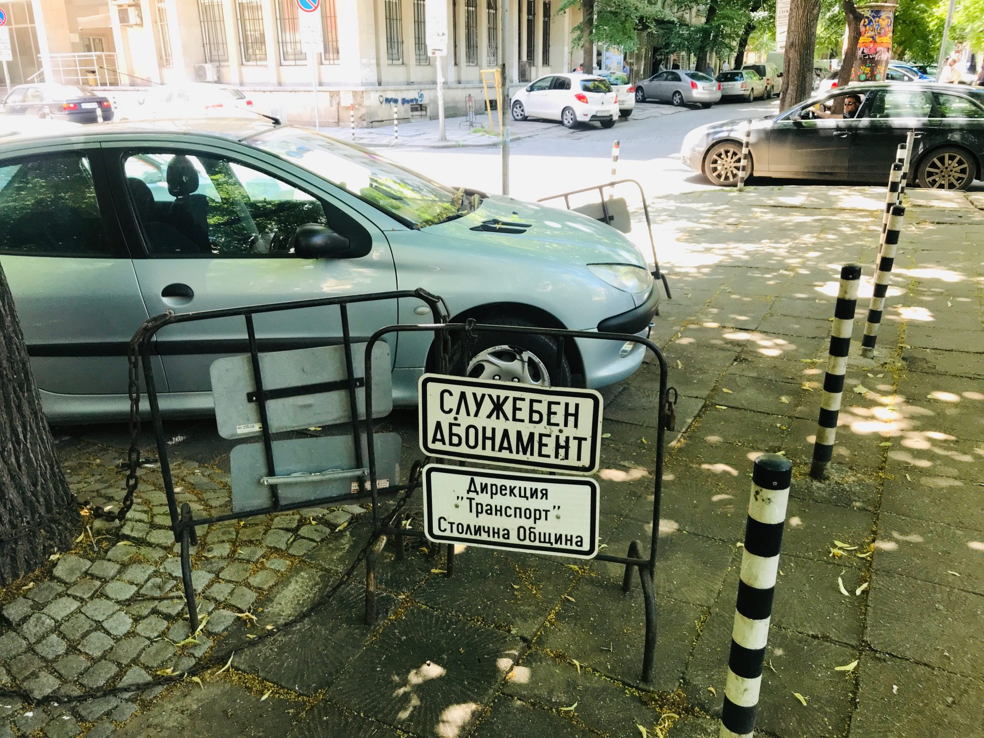 Време е за реформа на паркирането в София –  5 важни подобрения, които предлагаме