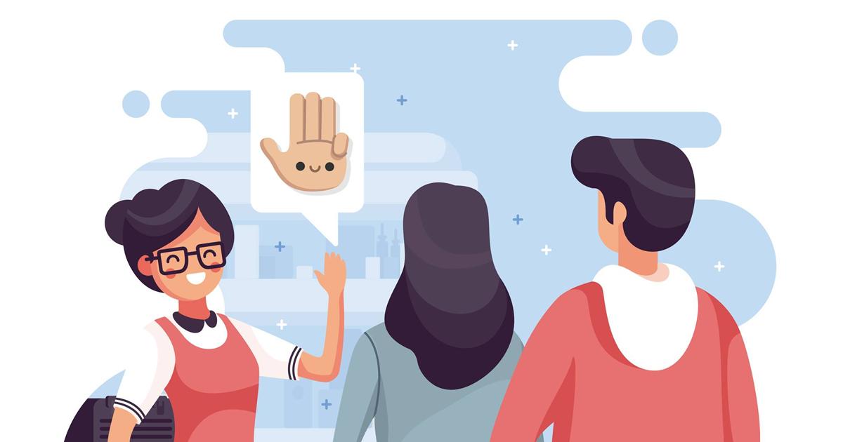 Доклад – обслужване на жестов език в общинската администрация