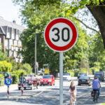 Какво е Зона 30 и как да проработи в София?