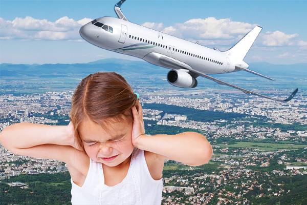 Защо самолетите прелитат над София и защо това няма да се промени скоро?
